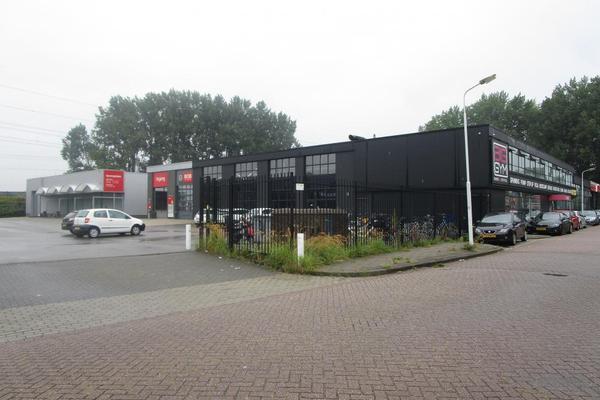 Hof Van Zaenden 230 B-D in Zaandam 1508 XJ