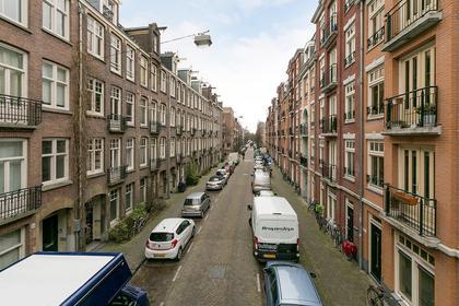 Rustenburgerstraat 155 I in Amsterdam 1073 EZ