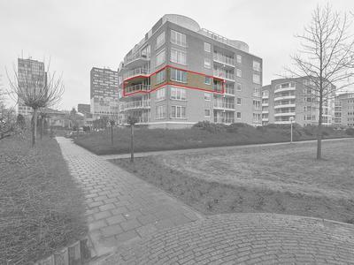 Dublinstraat 23 in Zoetermeer 2713 HN