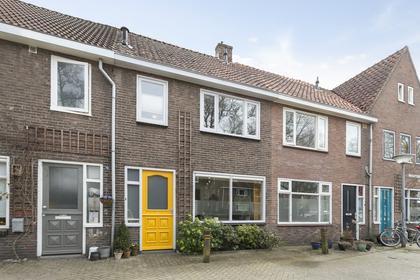 Adolf Van Cortenbachstraat 77 in Eindhoven 5611 TG
