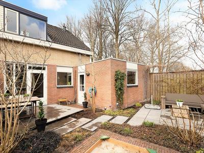 Speenkruidstraat 70 in Groningen 9731 GW
