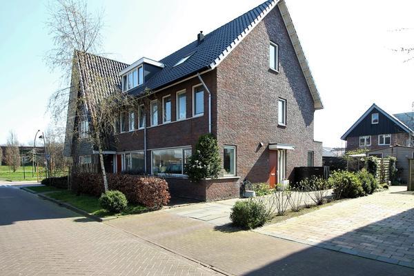 Zandhuisje 14 in Hooglanderveen 3829 DB