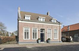 Brouwerijstraat 27 in Wagenberg 4845 CL