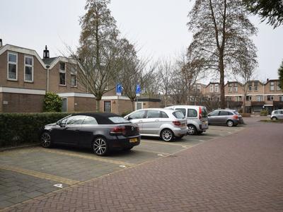 Turfschip 52 in Amstelveen 1186 XM