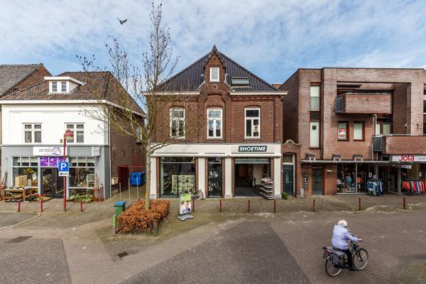 Hoofdstraat 85 in Kaatsheuvel 5171 DK