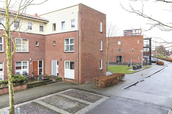 Mambo 42 in Nieuw-Vennep 2152 ST