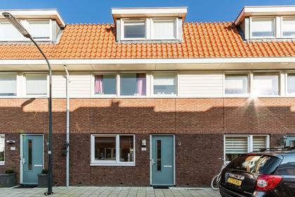 Oost Indiestraat 115 in Haarlem 2013 RN