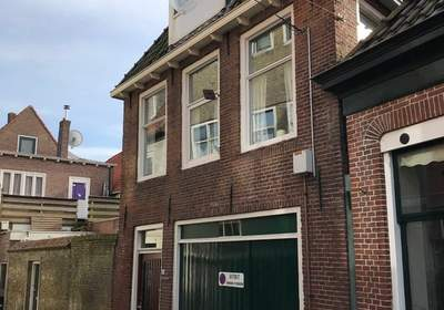 Scharnestraat 23 in Sneek 8601 BB