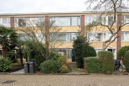 Eykmanlaan 34 in Utrecht 3571 JT