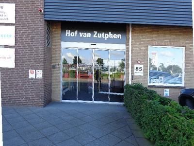 Industrieweg 85 in Zutphen 7202 CA