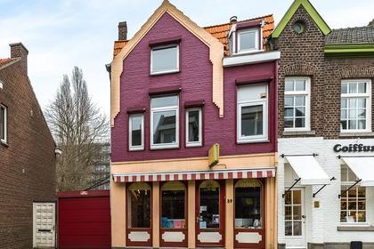 Dorpstraat 39 in Maastricht 6227 BK