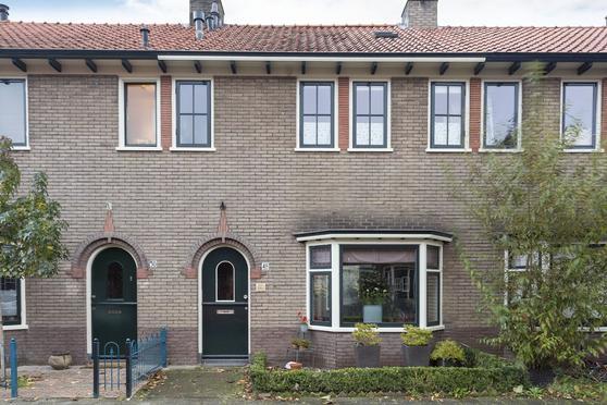 Sloetstraat 48 in Zutphen 7203 GM