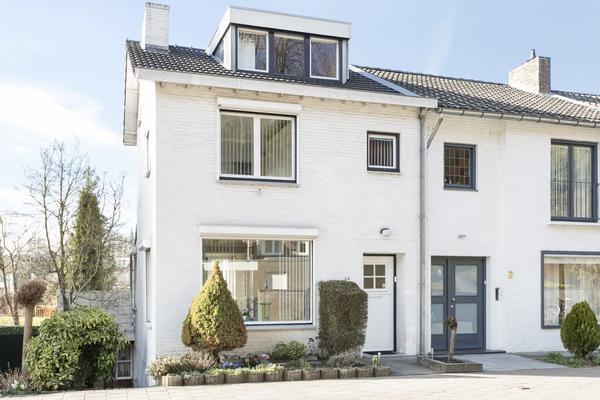 Mergelweg 64 in Maastricht 6212 XJ