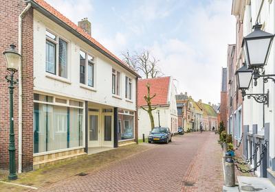 Solwerderstraat 24 24A in Appingedam 9901 BD