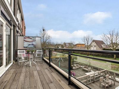 Han Hoekstrahof 212 in Hoorn 1628 WX