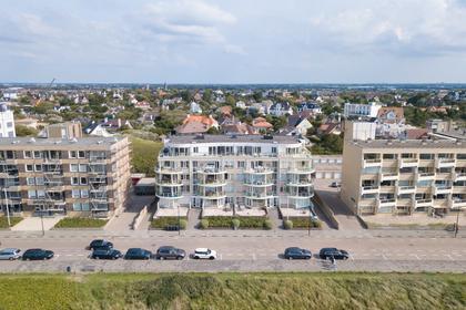 Les Dunes 9 in Noordwijk 2202 DJ