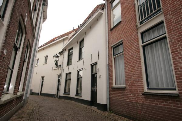 Marktsteeg 32 in Kampen 8261 AK