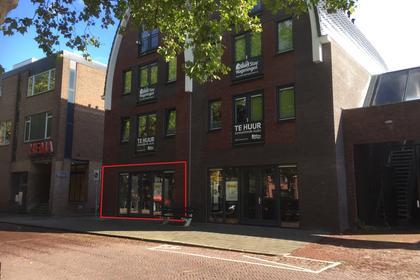 Poststraat 28 in Wageningen 6701 AZ