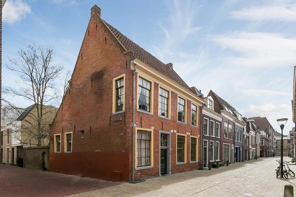 Kruisstraat 25 in Leeuwarden 8911 KP