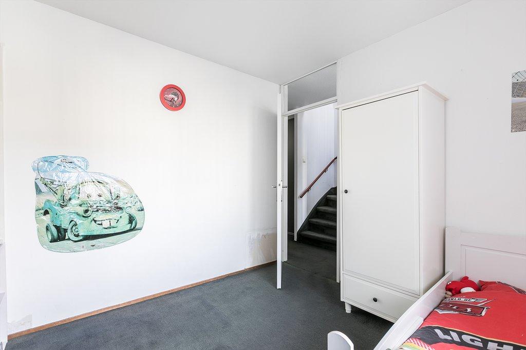 Kromhoutlaan 51 in Haarlem 2033 WJ: Woonhuis te koop. - Kleinhout ...