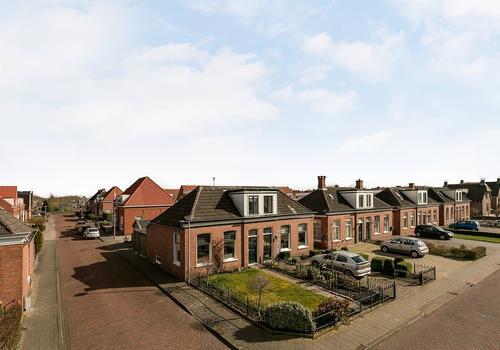Scharreweersterweg 19 in Appingedam 9902 CA