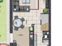 Bouwnummer 18 in Barneveld 3772 PZ