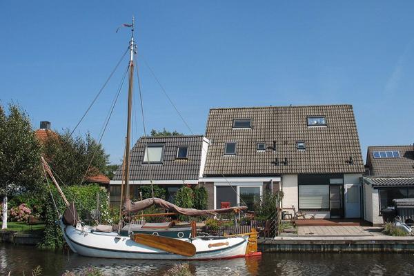 Joop Schweitzerstrjitte 13 in Elahuizen 8581 KK