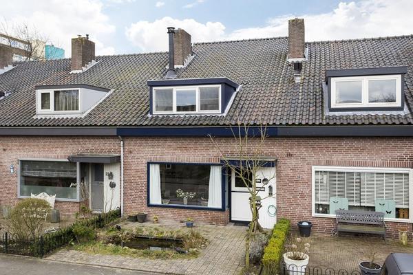 Heemskinderenstraat 24 in Amersfoort 3813 HM