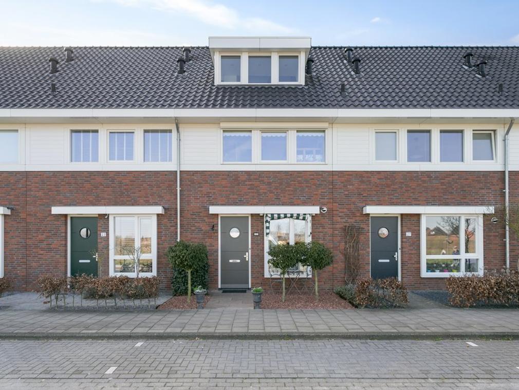 Vioolstraat 25 in Eindhoven 5642 TC