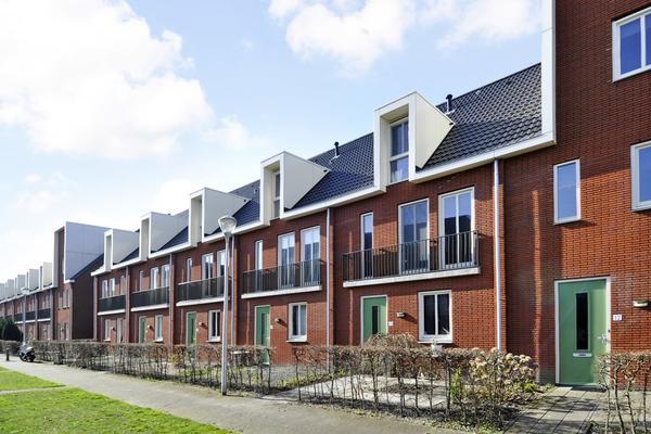 Gilze-Rijenhof 10 in Nootdorp 2631 LA