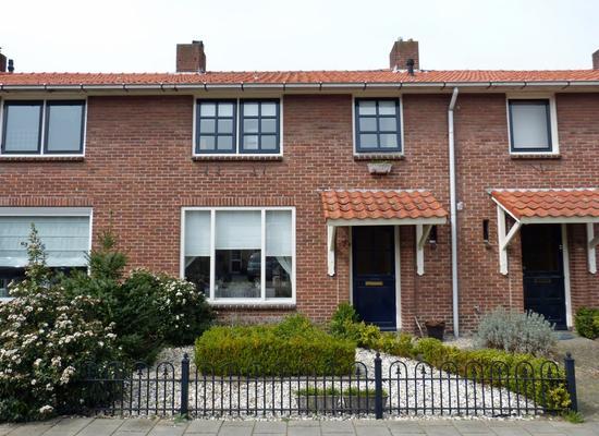 Leostraat 7 in Wijchen 6603 EA