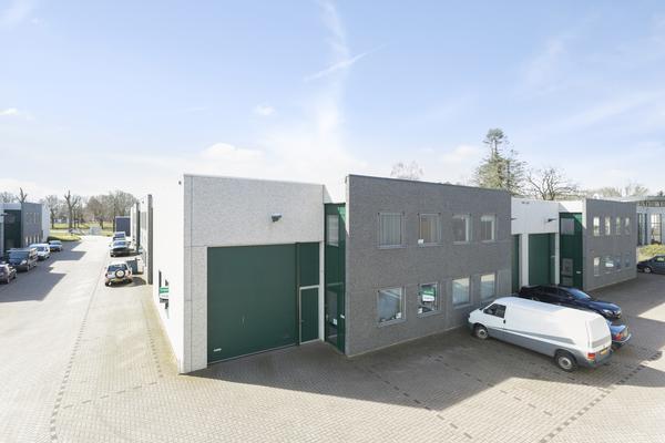 Everdenberg 329 in Oosterhout 4902 TT