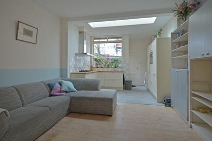Jan Steenstraat 31 in Haarlem 2023 AK