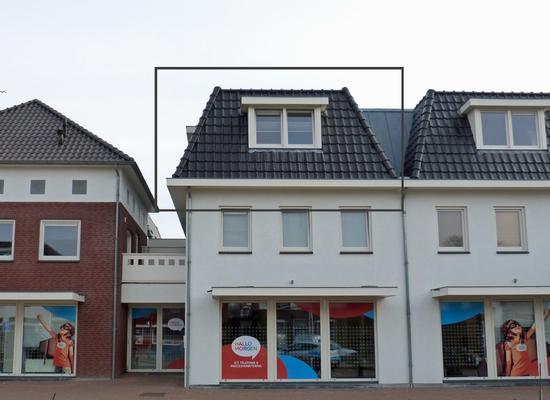 Graafseweg 592 D in Wijchen 6603 CM
