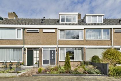 Hannie Schaftstraat 10 in Amstelveen 1183 BV