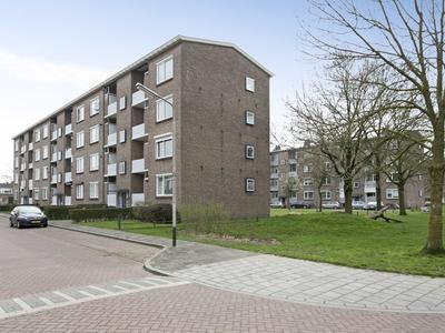 Heidevenstraat 115 in Nijmegen 6533 TL