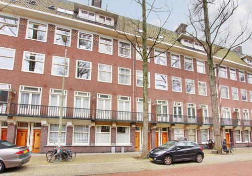 Gerrit Van Der Veenstraat 153 -Hs in Amsterdam 1077 DZ