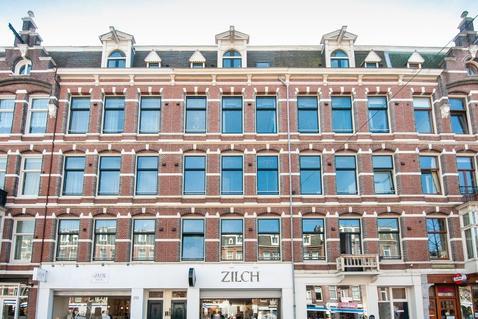 Ceintuurbaan 250 3 in Amsterdam 1072 GH