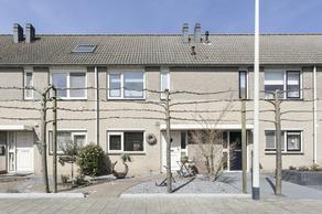 Duvenee 26 in Bergen Op Zoom 4617 NB