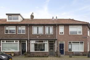 Reigerstraat 144 in Haarlem 2025 XH