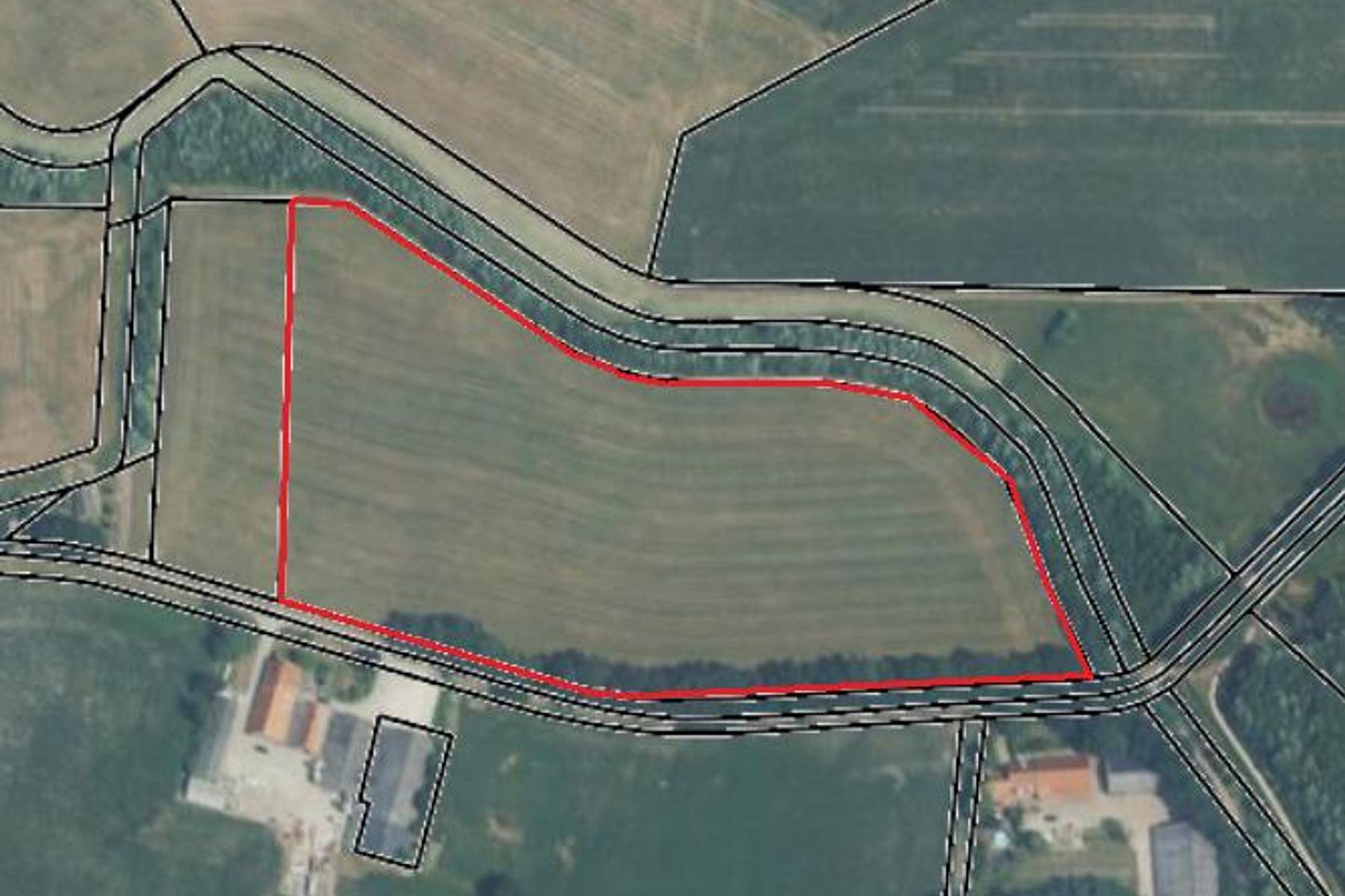 Meenweg in Beltrum 7156