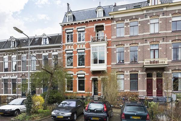 Boulevard Heuvelink 193 in Arnhem 6828 KN