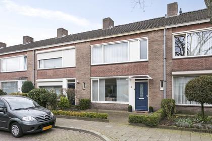 Drijffhoutstraat 6 in Eindhoven 5622 KR