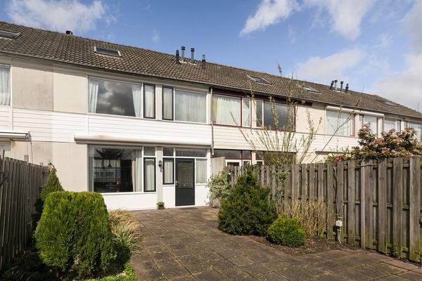 Trompet 16 in 'S-Hertogenbosch 5231 DK