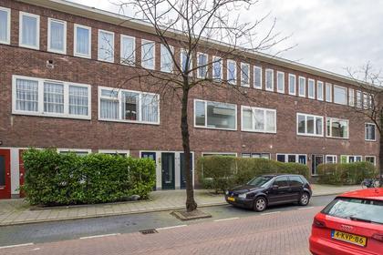 Van Riebeeckstraat 12 Bis A in Utrecht 3531 EJ