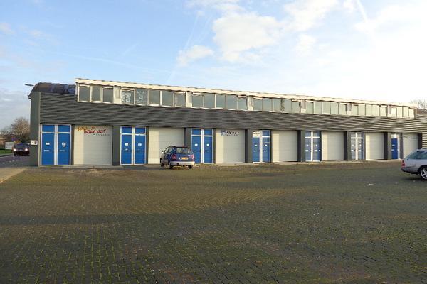 Zweedsestraat 2 in Zutphen 7202 CK