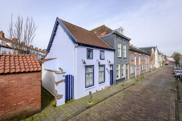 Paardenstraat 23 in Vlissingen 4381 AH