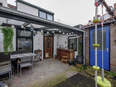 Paardenstraat 23 in Vlissingen 4381 AH