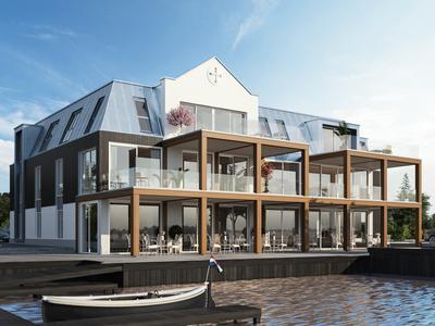 Bouwnummer (Bouwnummer 1) in Loosdrecht 1231 LW