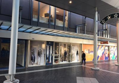 Winkelcentrum Woensel 114 A in Eindhoven 5625 AG